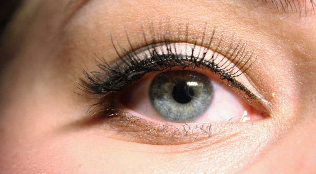 Eyelash Extension Tips and Tricks - Showering and Care 2