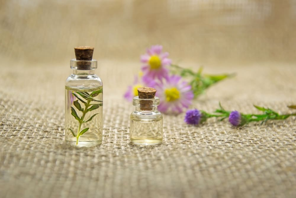 What are the Benefits of Epsom Salt and Lavender in the Bath?