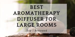 Best Aromatherapy Diffuser for large rooms2
