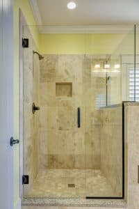 best shower door buying guide