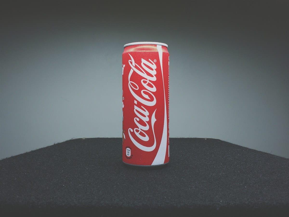 coca cola cleaner