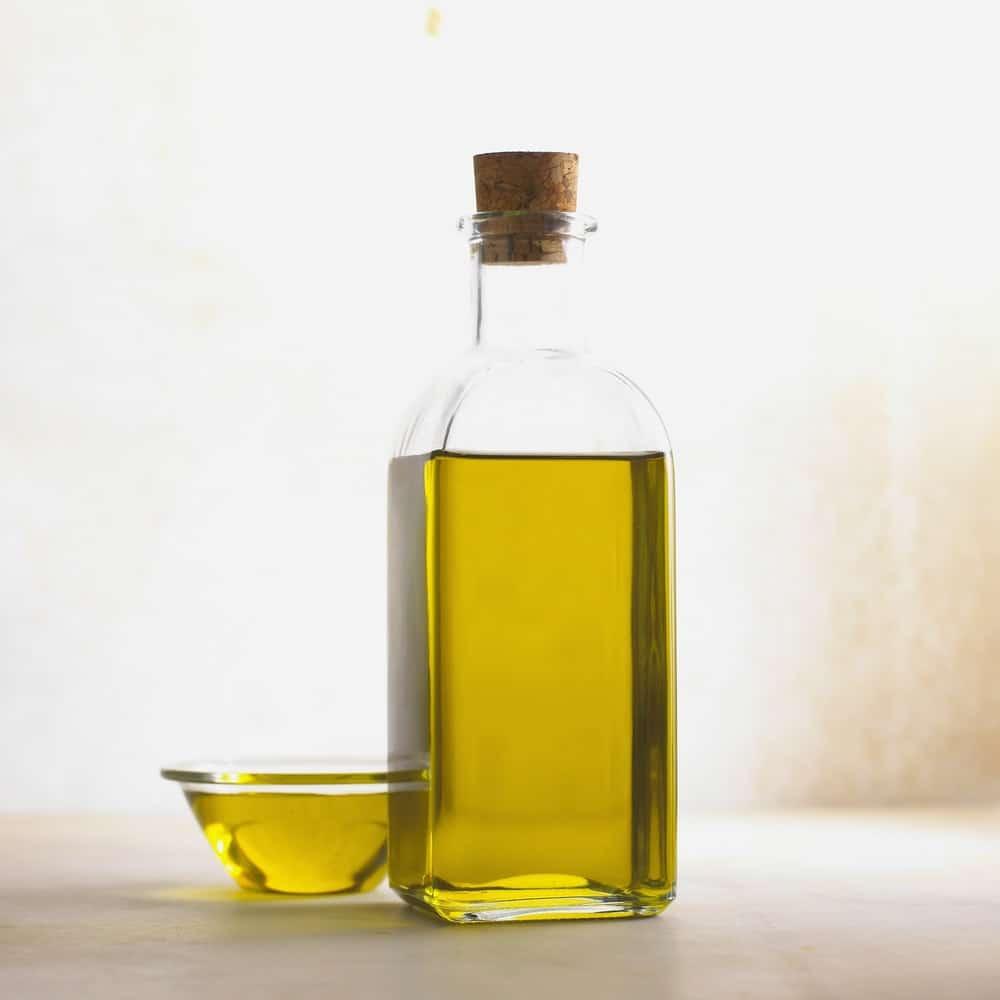 bottled eucalyptus oil