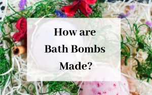 How are Bath Bombs Made