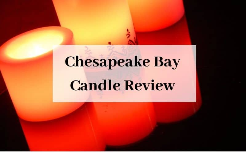 Chesapeake Bay Candle Review