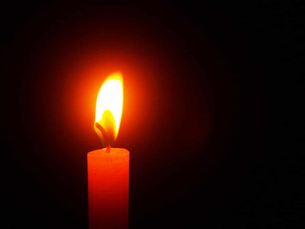 candle flickr