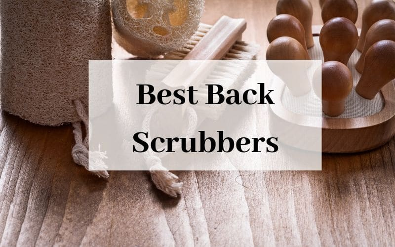Best Back Scrubber