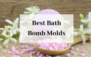 Best Bath Bomb Molds