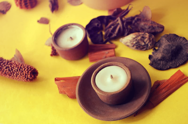 all spice aroma